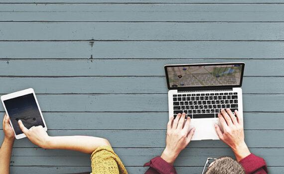 Digital Upskilling Pathways To Web